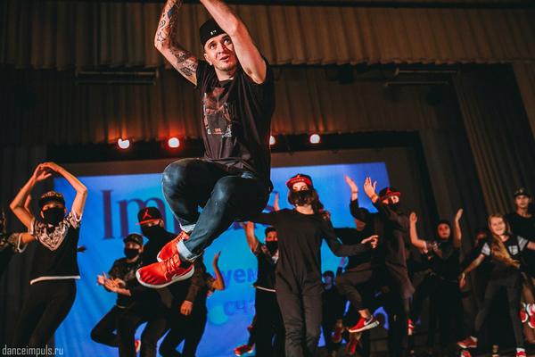 Уроки хип-хоп танцев в Оренбуге