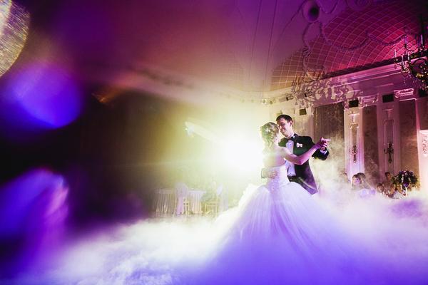 Постановка свадебного танца в Оренбурге